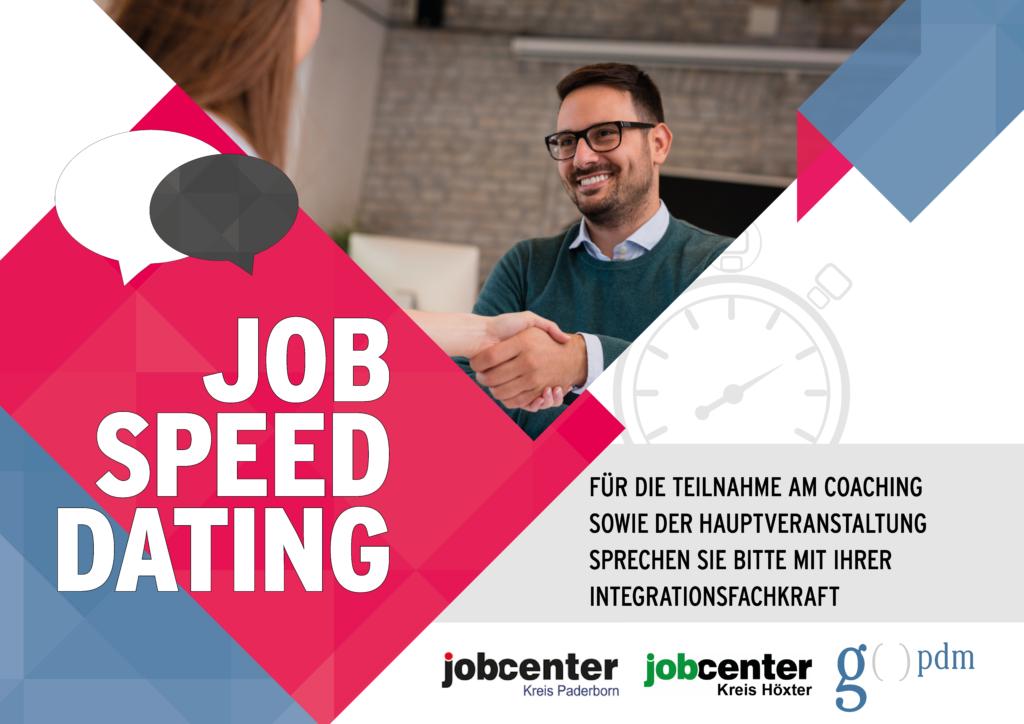 Job-speed-dating kassel