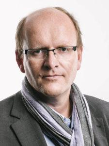 Markus Kamann