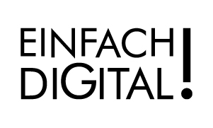 Einfach digital