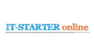 IT Starter online